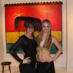 DeBilzan Gallery Grand Opening